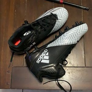 Football Cleats size 8